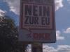 Plakat der DKP
